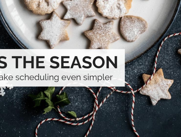 Seasonal Categories