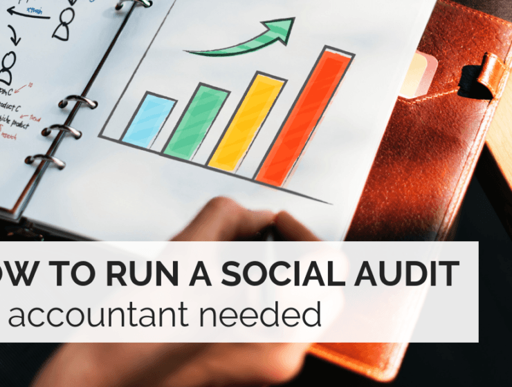 How to Run a Social Media Audit