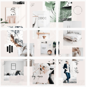 Instagram Inspiration: The Best Instagram Themes to Stand Out