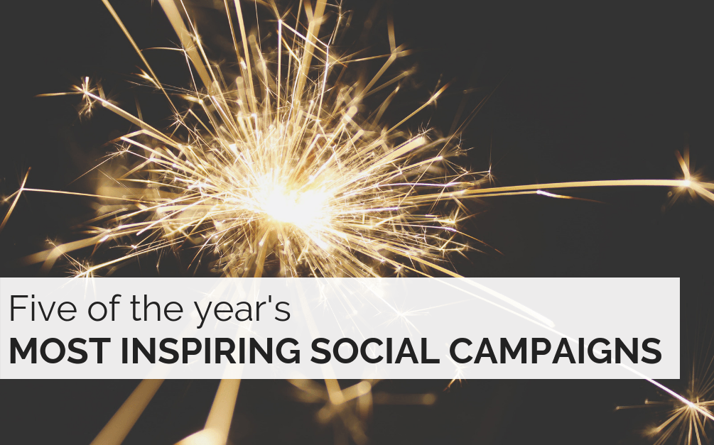 Best Social Campaigns of 2018 – Spotify Unwrapped