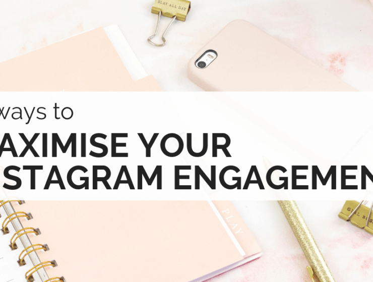maximise instagram engagement