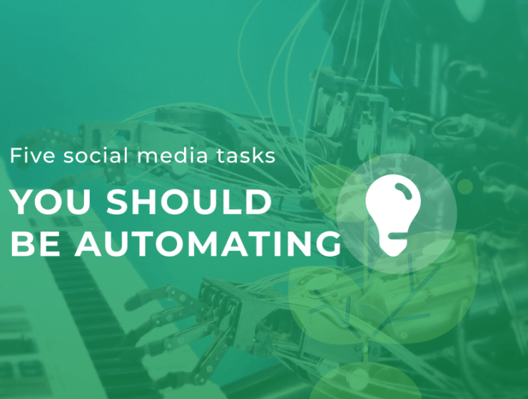 social automation
