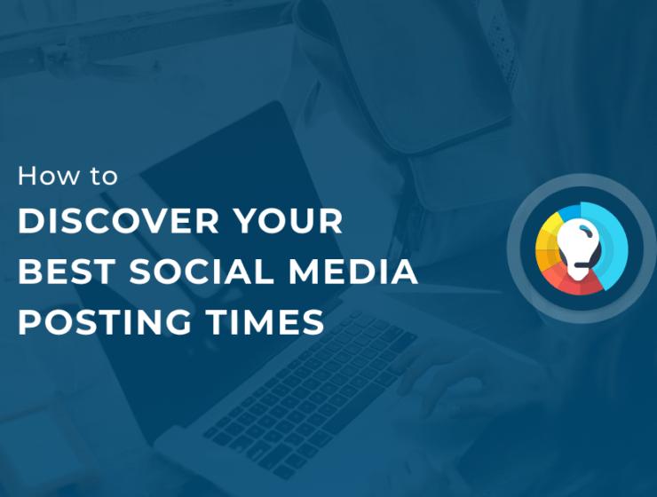 best social media posting times