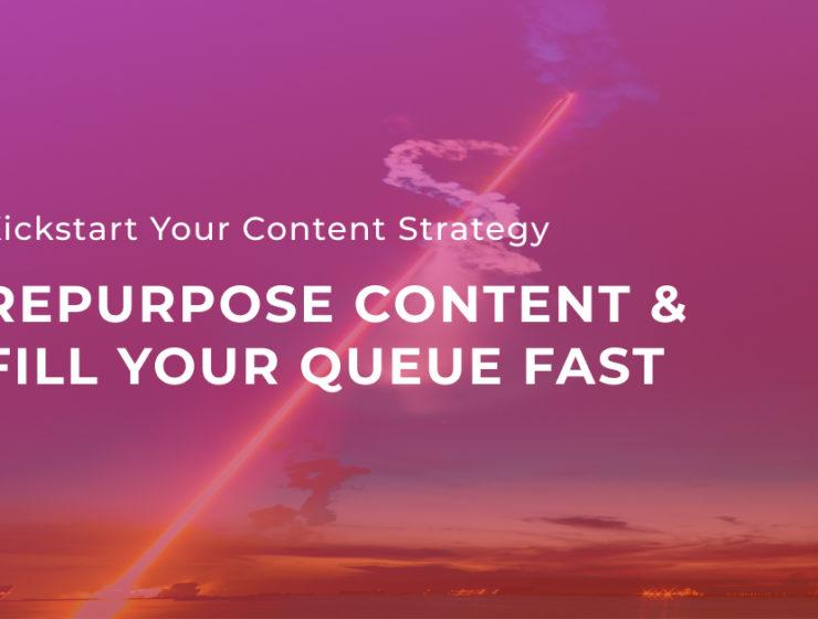 content strategy tips